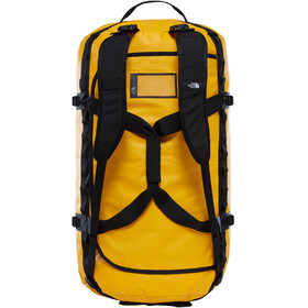 The North Face Base Camp Duffel XL, summit gold/tnf black